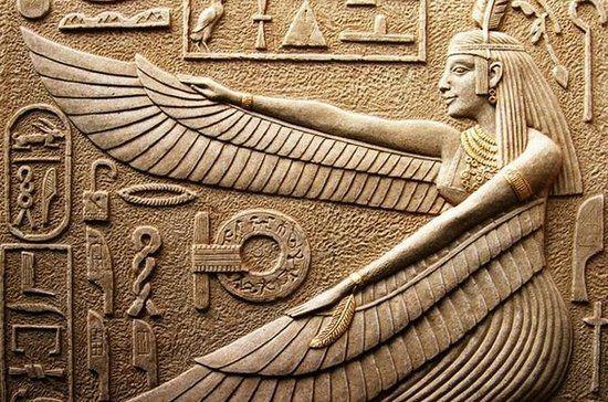 Ancient Egypt Religion, Gods, priests and Priestesses