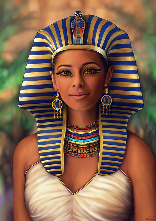 What did the Ancient Egyptians do for us?
