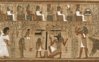 Ancient Egypt Religion, Gods, goddesses, priests and Priestesses