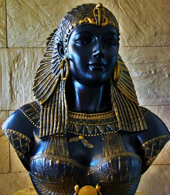 All Facts about Queen Cleopatra