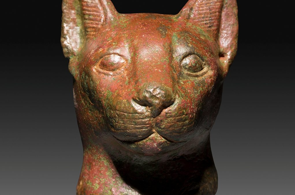 Sacred Animals in Ancient Egypt