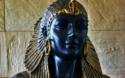 Amazing things you (probably) didn't know about Queen Cleopatra