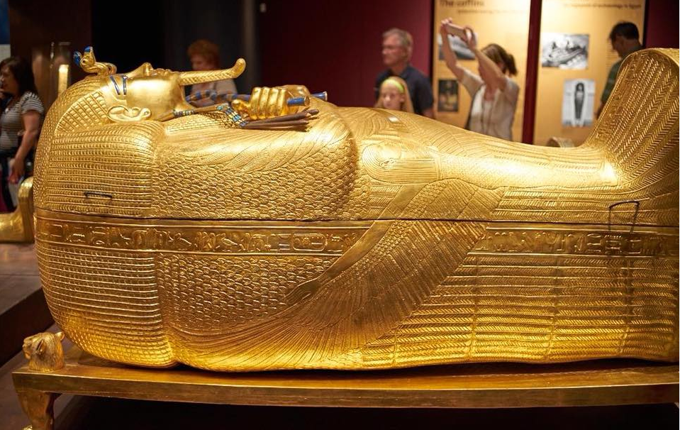 The Curse of King Tut Facts & Fable
