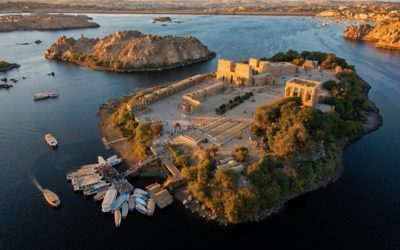 12 Amazing Places to Visit in Egypt that Aren't the Pyramids or Luxor