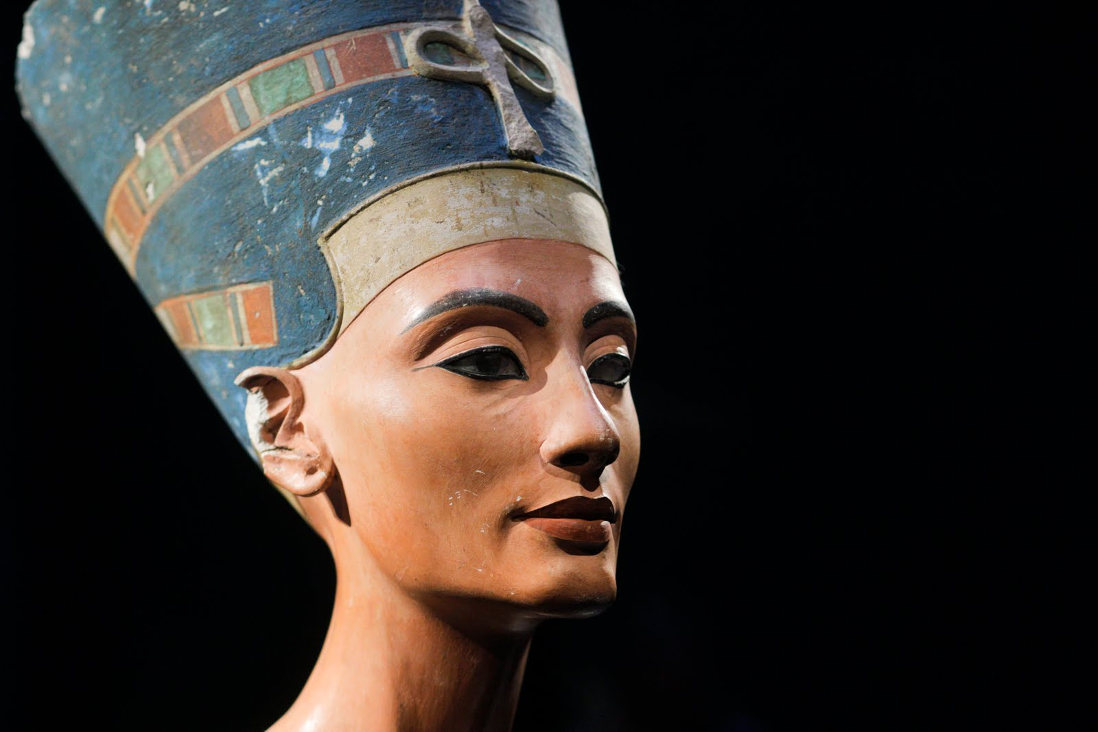 Facts You May Not Have Known About Queen Nefertiti The Great Royal Wife