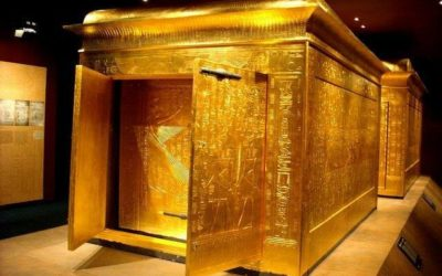 Sydney to Host Largest Tutankhamun Exhibition to Ever Leave Egypt