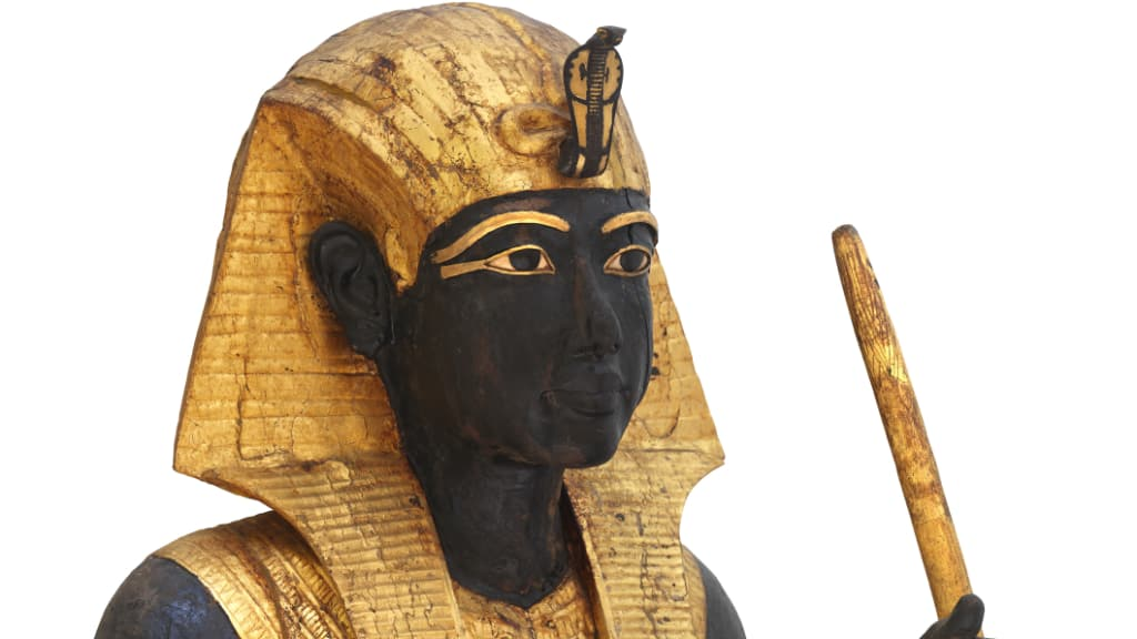 Who Was king Tut? Why Was He Important for History?