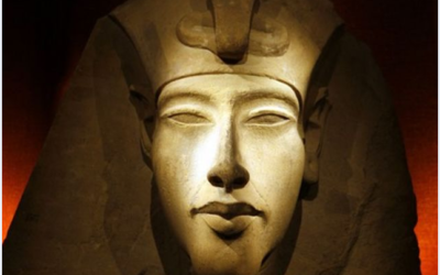 Facts You (Probably) Didn't Know About Who Was Akhenaten