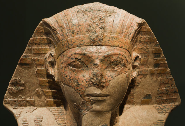 Amazing things you (probably) didn't know about Hatshepsut – The Queen who became King