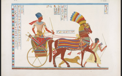 All Facts About Hyksos Invasion of Ancient Egypt