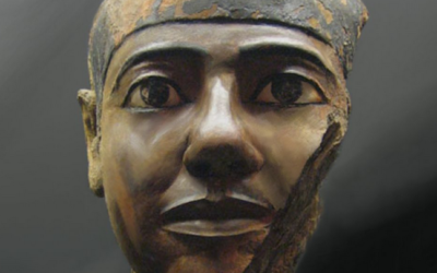 Imhotep, the first architect in History