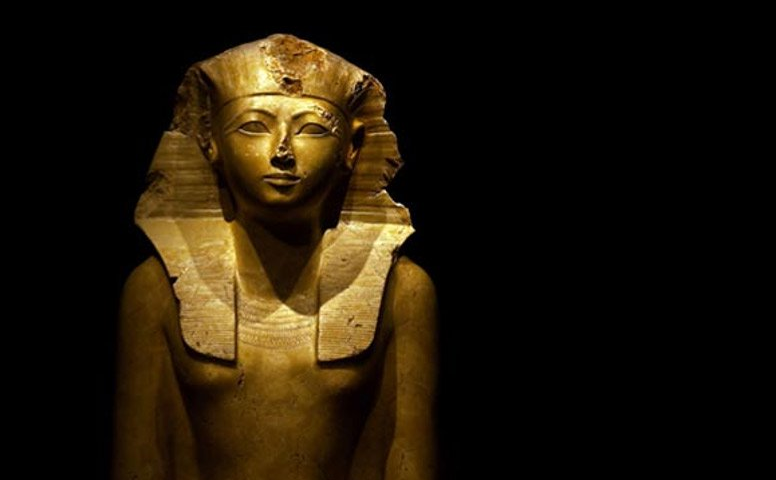 Did Hatshepsut Have a Secret Lover?
