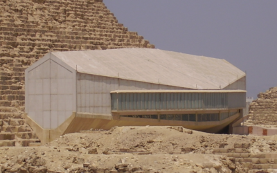 More Facts About Ancient Egyptian Solar Ships