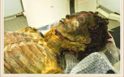 How to Make an Egyptian Mummy?