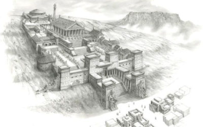 Who Destroyed the Library of Alexandria?