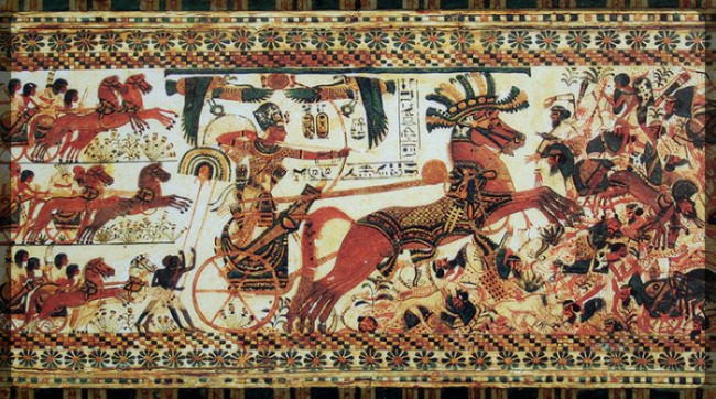 Information about Ancient Egypt History (A Brief History)