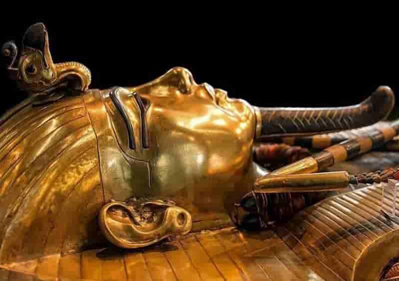 Tomb of King Tut
