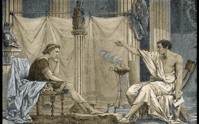 Who Was the Tutor of Alexander the Great?