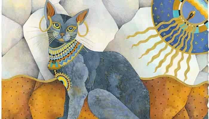 Why Were Cats So Important In Ancient Egypt?