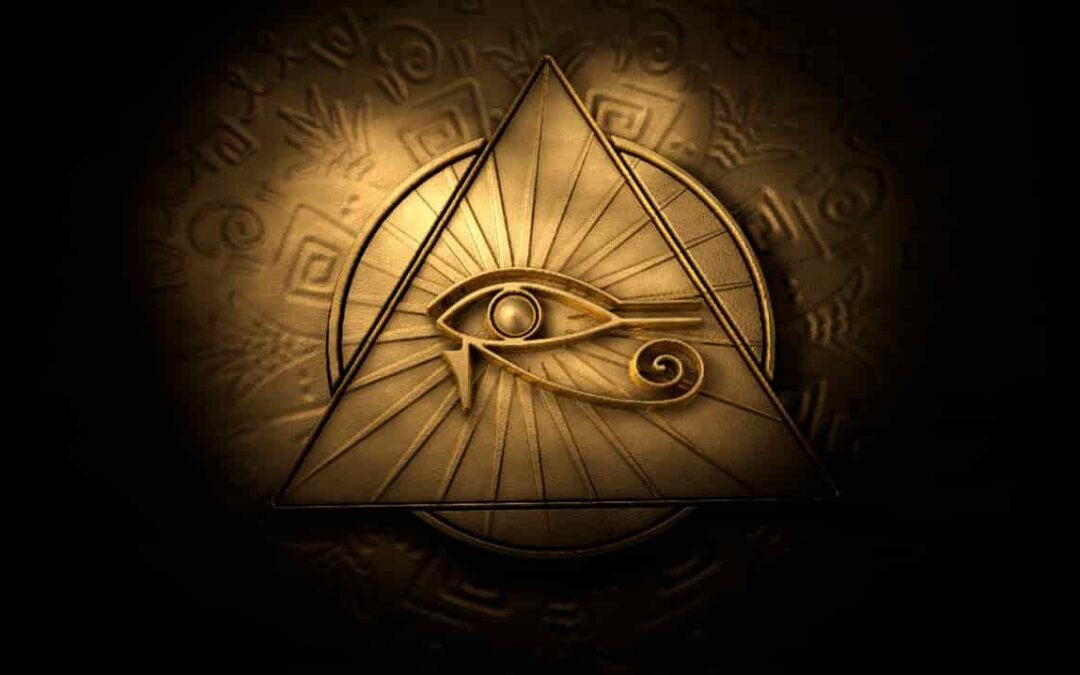 Eye of Horus: The True Meaning of an Ancient, Powerful Symbol