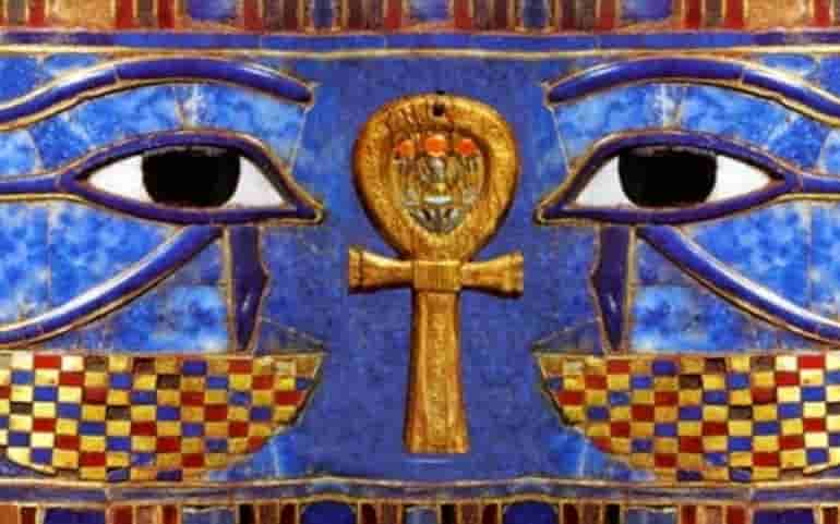 The Secret of the Ankh