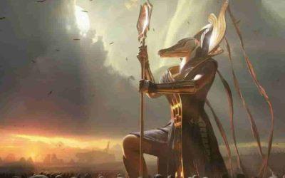 Sobek: Egyptian god of the Nile