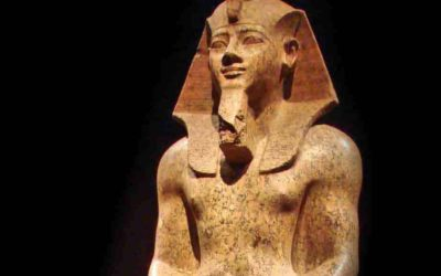 Amenhotep II: The life and death of the great pharaoh