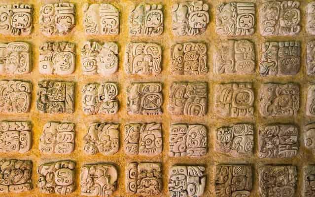 Mayan Language
