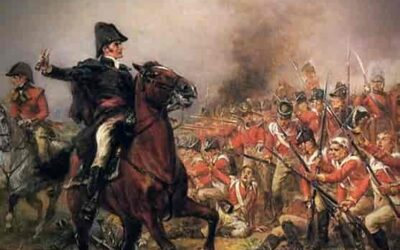 What was the Battle of Waterloo and why was it significant?