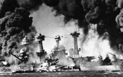 Attack on Pearl Harbor: History, Date, Map, Casualties and Facts