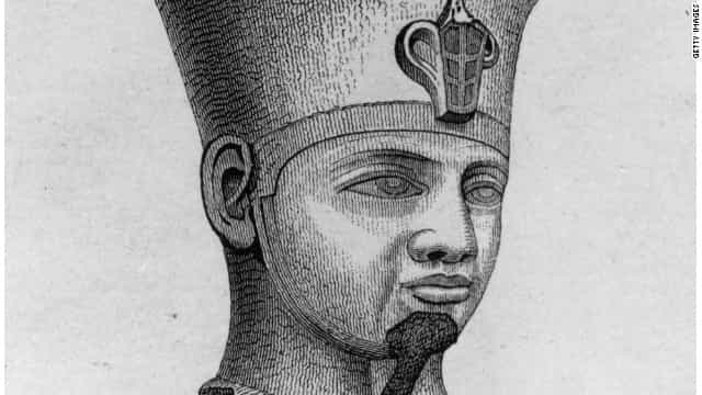 Ramses III: The last great pharaoh