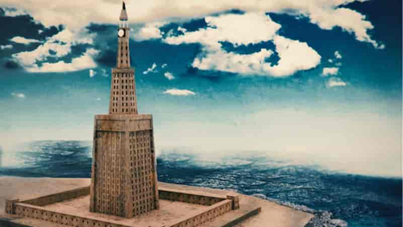 One of the seven wonders of the ancient world: 7 facts about the Lighthouse of Alexandria