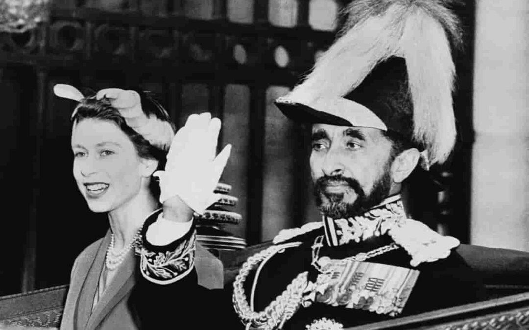 Last Ethiopian Emperor: Haile Selassie