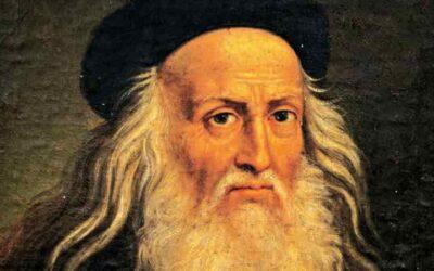 Symbol of the Renaissance: 5 interesting facts about Leonardo da Vinci's life