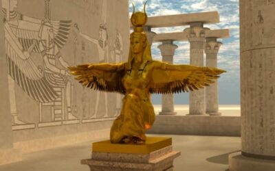 Goddess Isis: Meet the fertility goddess who revived her husband's corpse