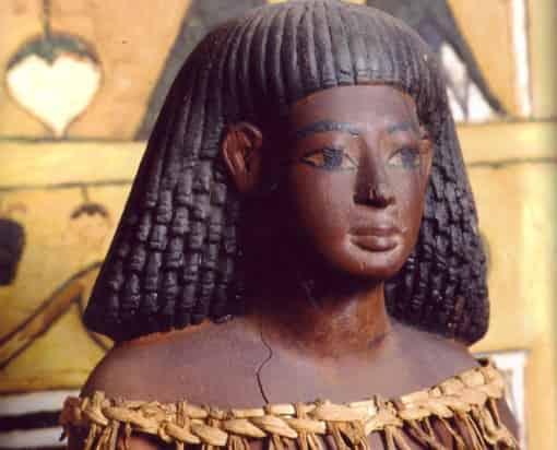 Tomb of Kha and Merit