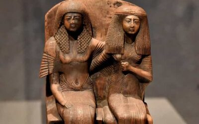 Love and marriage in ancient Egypt