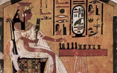 Egyptian queen Nefertari: The one for whom the sun shines