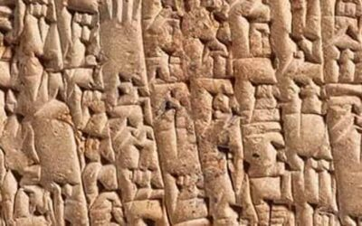 4,000-yr-old Tablet is the World's Oldest Customer Service Complaint