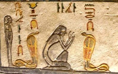 Snakes in Ancient Egypt