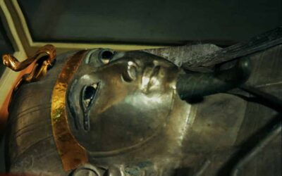 Psusennes, the Silver Pharaoh