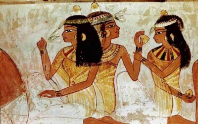 The obsession with beauty in ancient Egypt