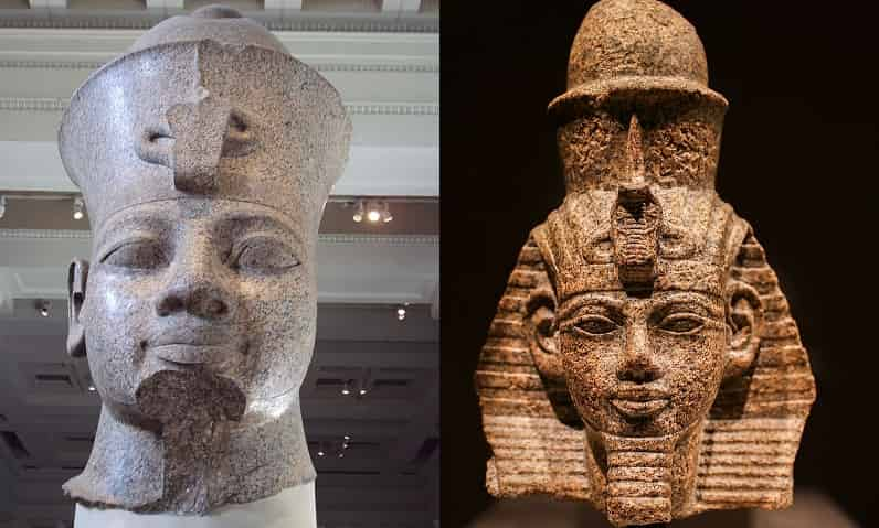 Amenhotep III, the 'Sun King' of ancient Egypt