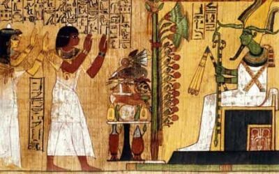 Magic in Ancient Egypt: The dark truth behind curses and spells