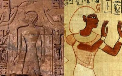 Ramses XI and the end of the New Kingdom