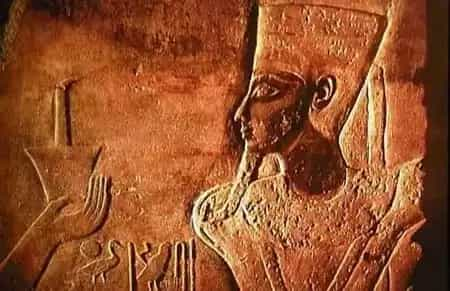 Amun in ancient Egypt