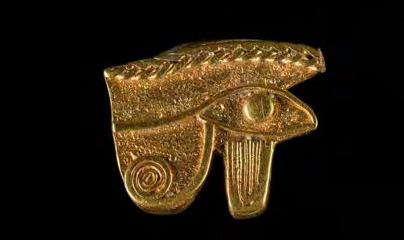 The treasures of Osiris