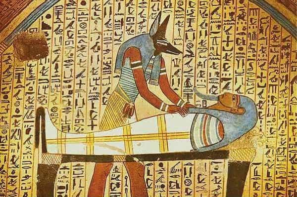 The true meaning of Anubis