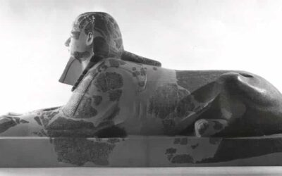 Ancient Egypt: The power of images