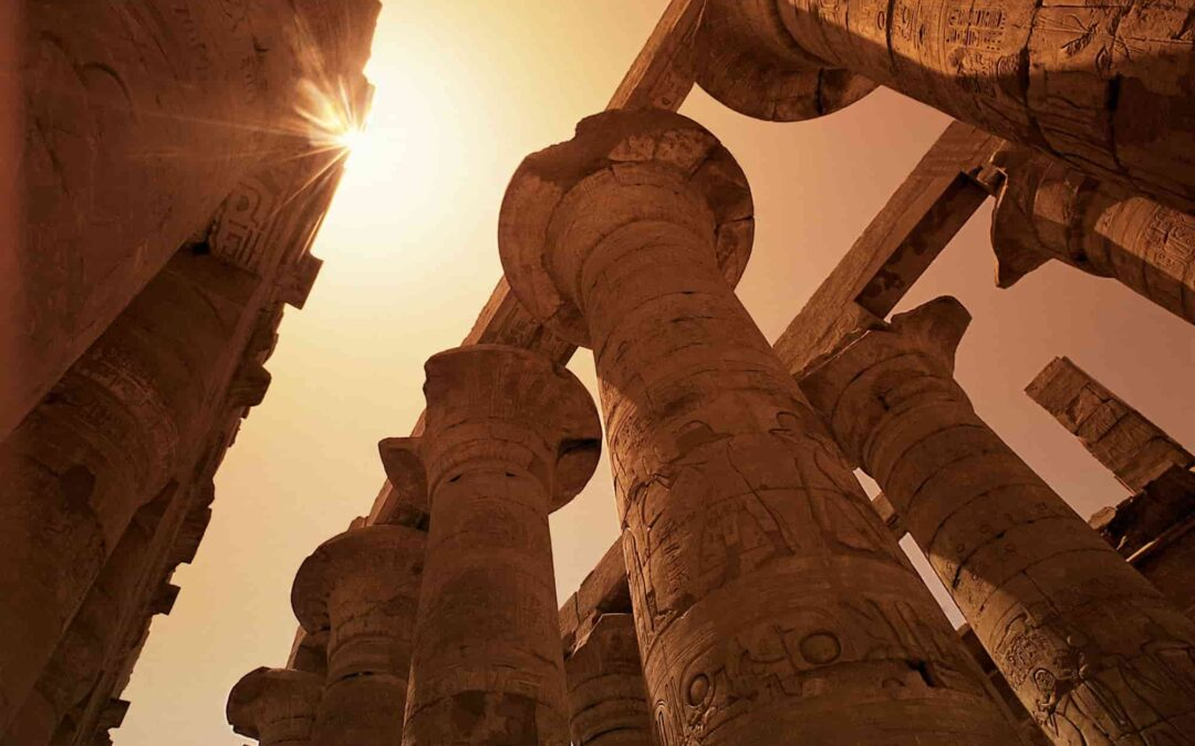 Karnak Temple: Amun's Great Sanctuary
